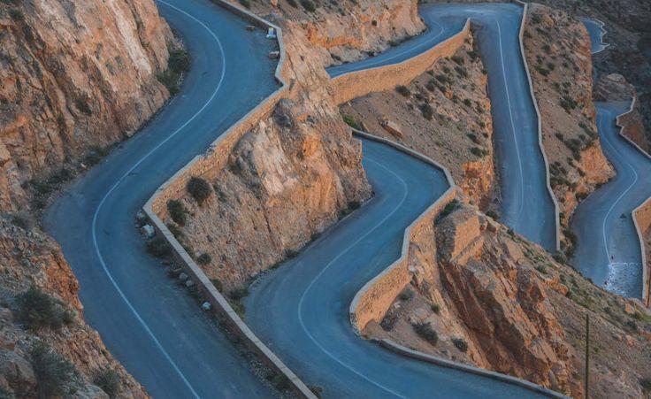 Unsere Route in Marokko {10 Tage unterwegs}