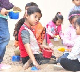Visit Nalanda International School Vadodara