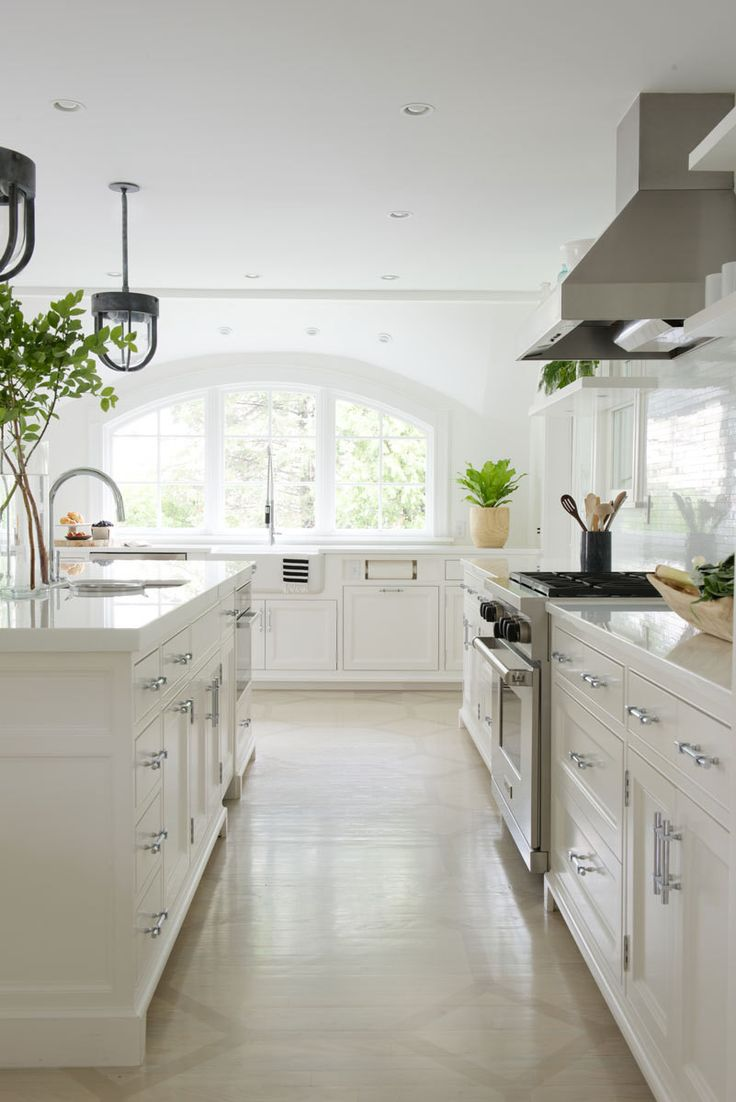 Kitchens With Gray Floors 17 Best Ideas About Painted Kitchen Floors On Pinterest Interior