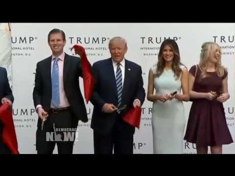 Top U.S. & World Headlines — June 7, 2017