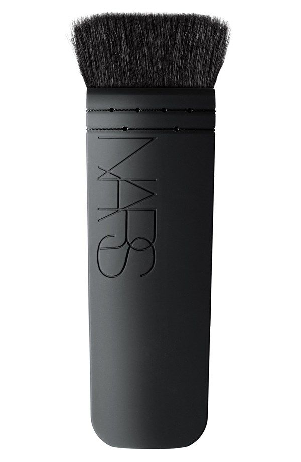 NARS 'Ita' is one of the best contouring brushes hands down.