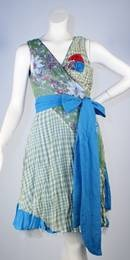 New instore! Sylvie Chameleon Wrap Dress. Fully reversible and you can where this over 10 different ways.     NZ Fashion Designer  Annah Stretton    www.annahstretton.com
