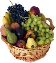 Classic Fruit Basket - £24.99