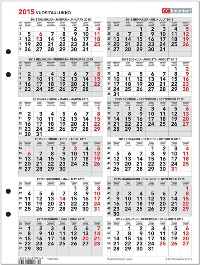 kalenteri 2015 tulostettava - Google-haku