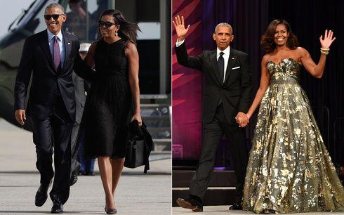 ミシェル・オバマ大統領夫人の華麗なるモードファッション列伝15