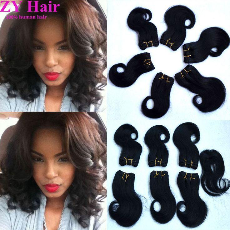 7a Alipearl Haar Brasilianische Haarwebart Bündel Haarverlängerung Brasilianische Körperwelle Brasilianische Haar Schliessen mit Bundles