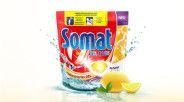 500 Tester für die neuen Somat Multi Gel Tabs