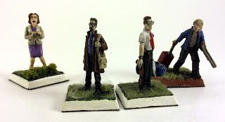 Must Contain Minis: Civilians by RAFM and Reaper: a mini-Showcase and ...