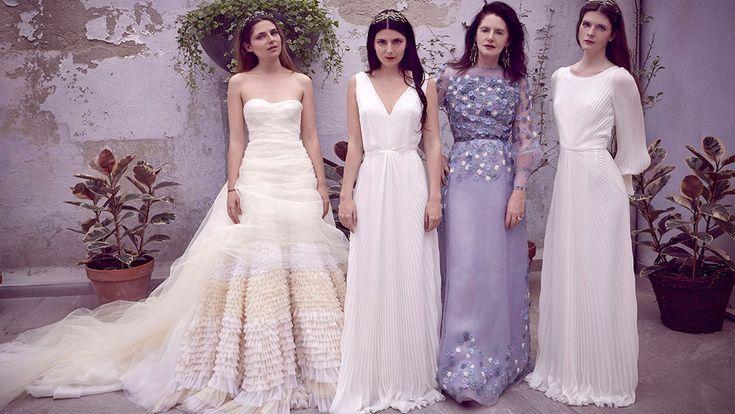 Bridal, Luisa Beccaria | Luisa Beccaria
