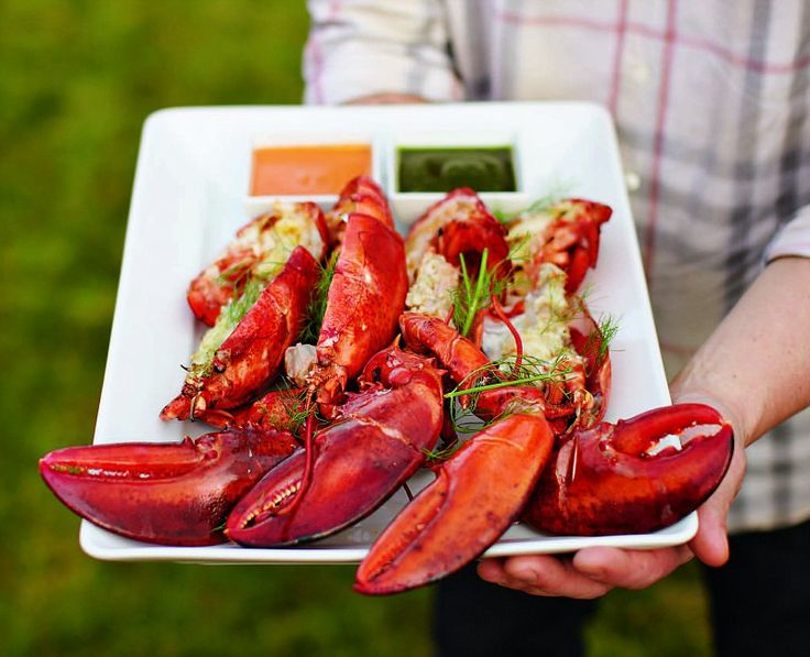 clambake seafood boil clambake delicious entrees ccyc party à partir ...