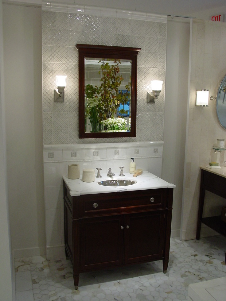 Photo Gallery For Photographers Easton Classic Faucet in the Greenwich Showroom