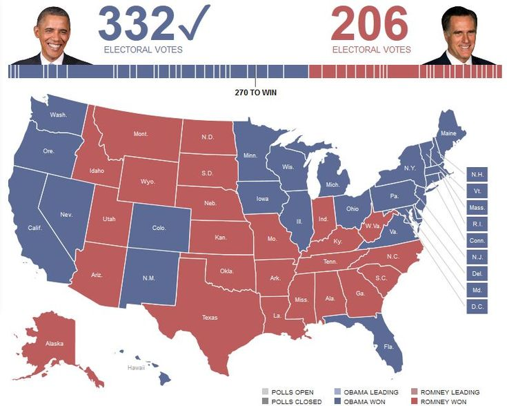 Best Interactive Electoral Map Ideas On Pinterest Electoral - Color temperature us voting map