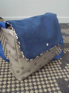 sac little fabrics vvv