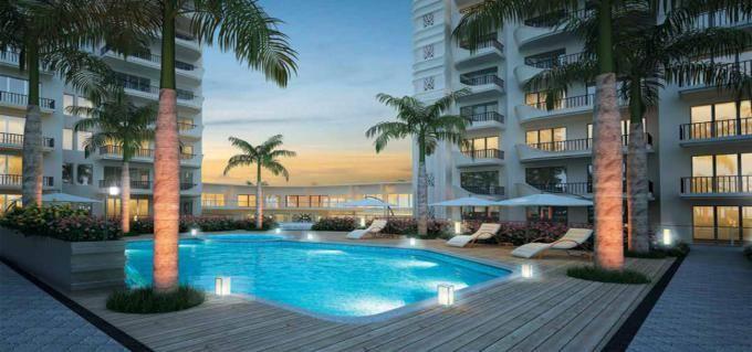 JustProp: ATS Grandstand - Booking Luxurious Apartment in Yo...