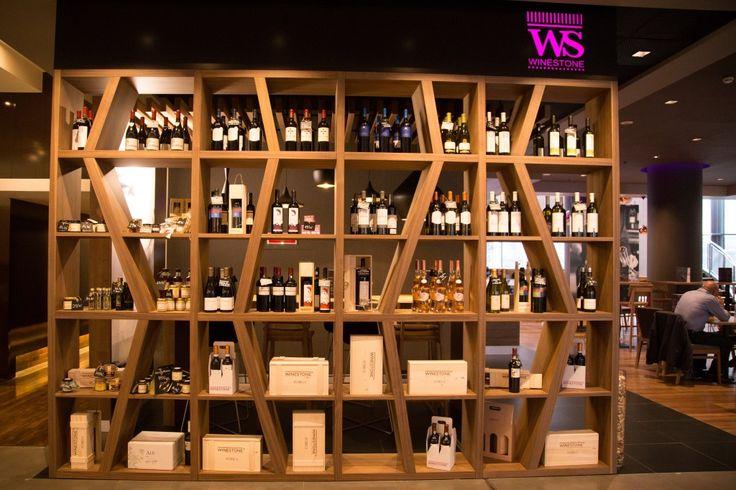 Winestone Victoriei 37 | Restograf - Restaurante Bucuresti - Topul Restaurantelor din Bucuresti