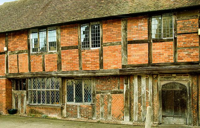 16th century Church Cottage in Basingstoke, Hampshire | Flickr - Photo Sharing!