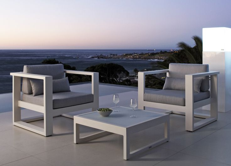 The Manutti Fuse Garden Armchair By Belgian Brand Manutti Is Made With Very High  Quality Materials U0026 Designed To Last For Years U0026 Withstand The Harshest ... Part 83