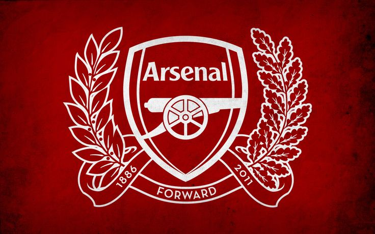 Arsenal's 125th Anniversary Crest