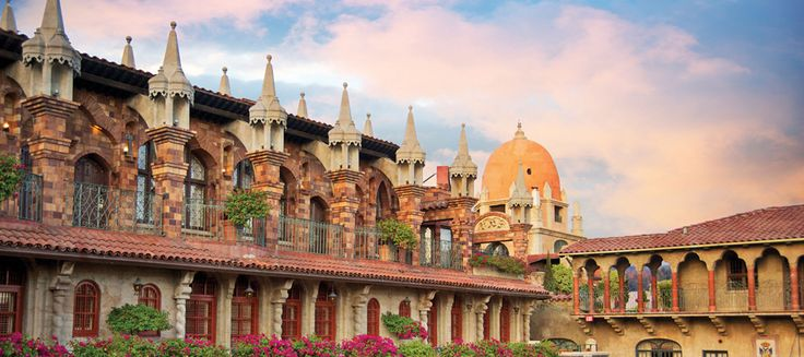 Southern California Luxury Hotel | The Mission Inn Hotel & Spa | Riverside, CA