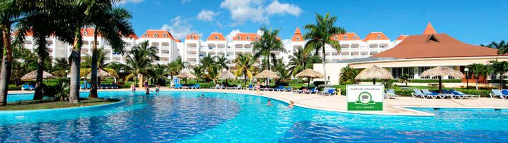 Jamaica - Grand Bahia Principe