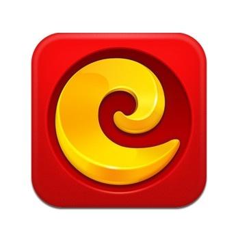WeicoPro iOS App Icon #icon #design #app #iOS