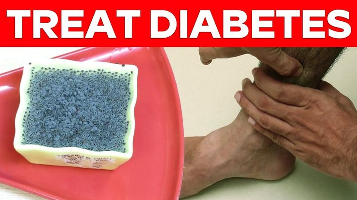 Do This Daily for Treating Diabetes and Weight loss