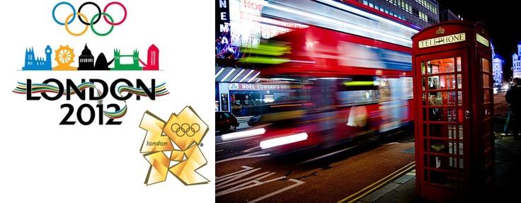 London2012 XXX Olympic Games
