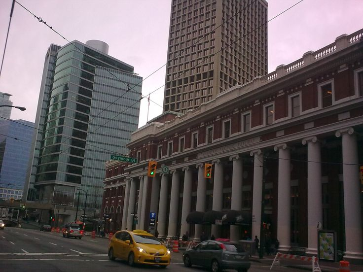 #Vancouver #British #Columbia #Canada #Ванкувер #Британская #Колумбия #Канада