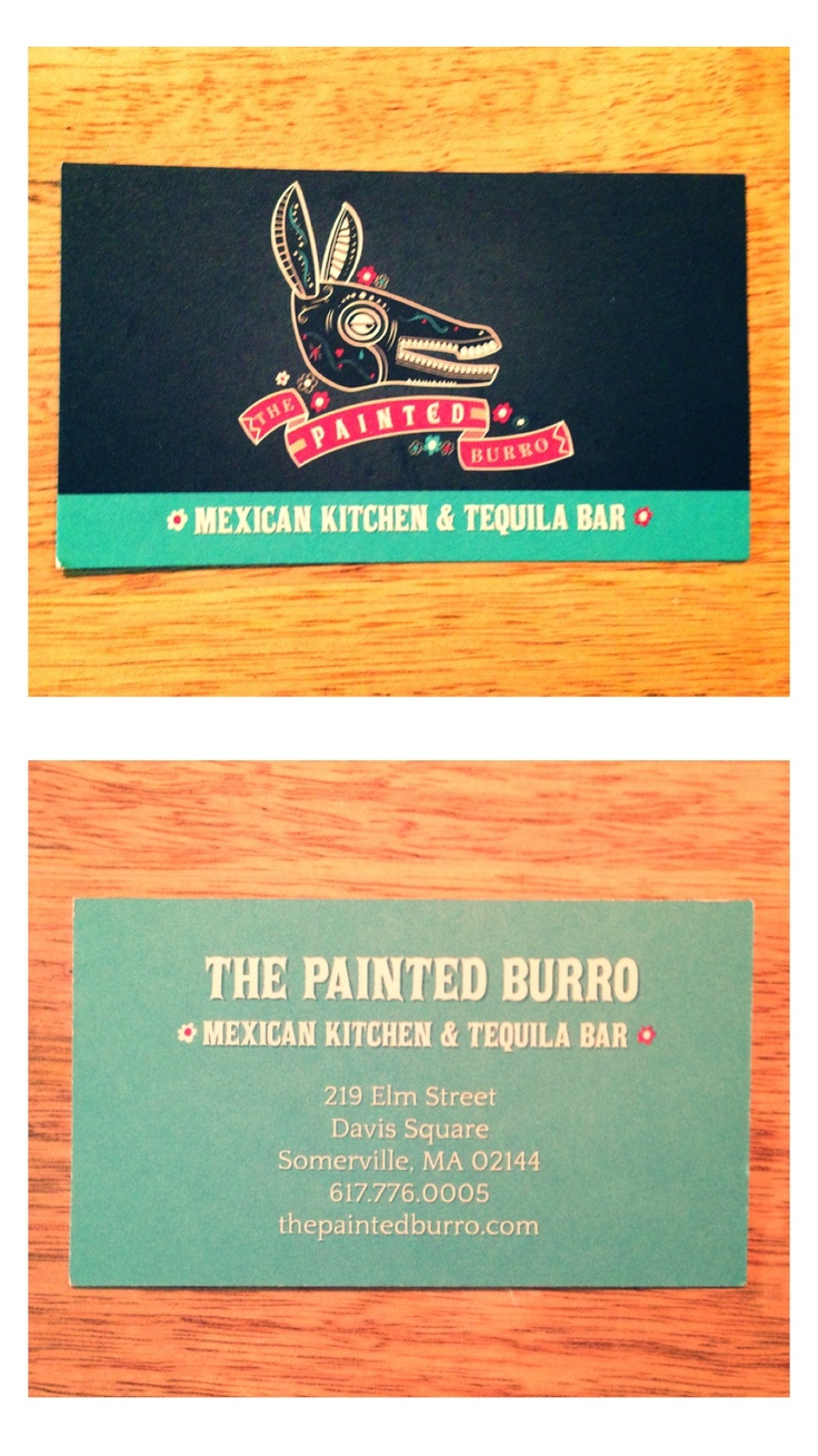 The Painted Burro, Somerville, MA  Delicious and can accommodate larger groups.