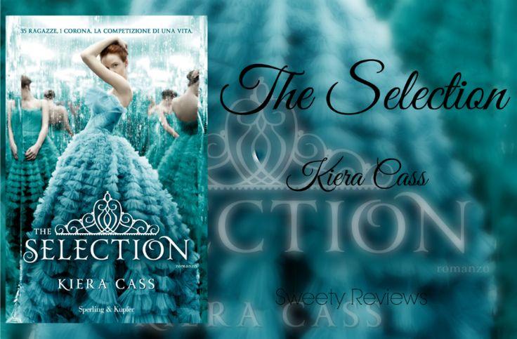 Buongiorno booklover,   in questa estate frenetica dovevo assolutamente iniziare The Selection , il primo capitolo della saga scritta da ...