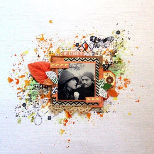 by Paula Castells