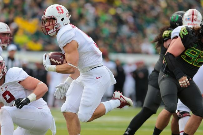 California Golden Bears vs. Stanford Cardinal - 11/19/16 College Football Pick, Odds, and Prediction