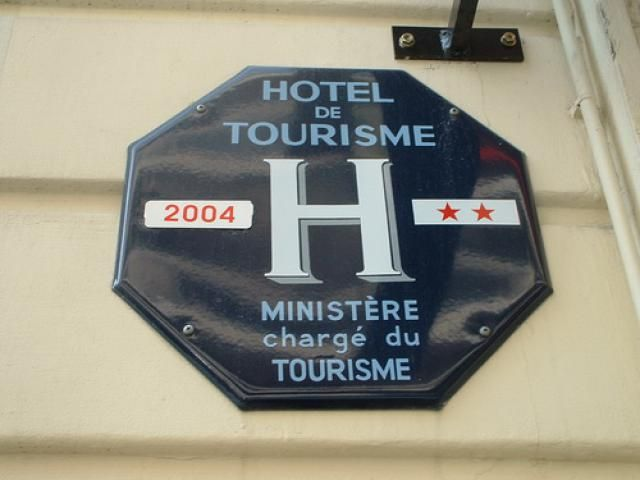 Go for budget over luxury and book a cheap hotel room in France. These international and national chains offer the best deals, even if you are booking late.