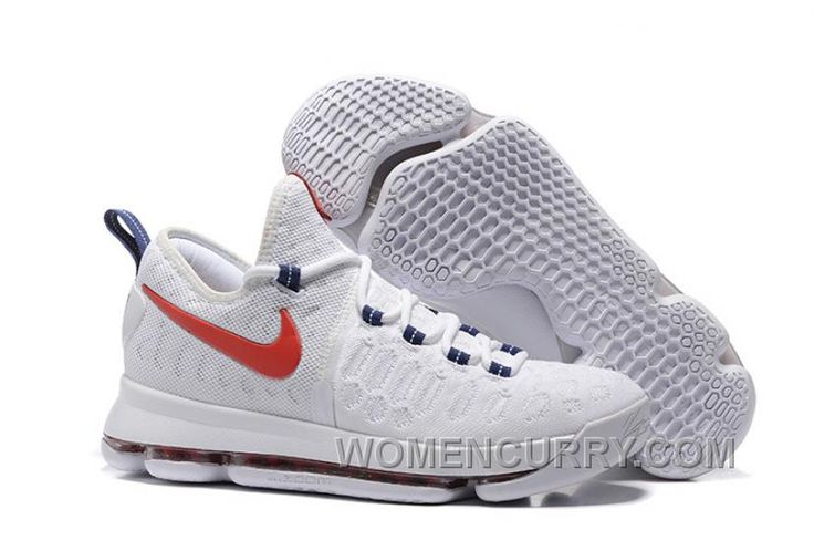 "https://www.womencurry.com/nike-kd-9-usa-mens-basketball-shoes-super-deals-8j5ika.html NIKE KD 9 ""USA"" MENS BASKETBALL SHOES SUPER DEALS 8J5IKA Only $96.00 , Free Shipping!"