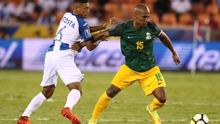 Florent Malouda honoured to play for French Guiana despite eligibility issue