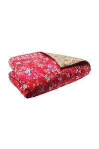 PiP Chinese Blossom Sprei Rood