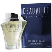 Launched by the design house of Michel Germain in 1999, DEAUVILLE by Michel Germain for Men posesses a blend of: Spicy, Aromatic, Tobacco, Sweet, Amber, And Floral Notes. It is recommended for casual wear.