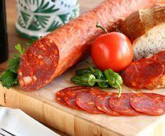 Como hacer Chorizo Español - Receta - Recetas 360