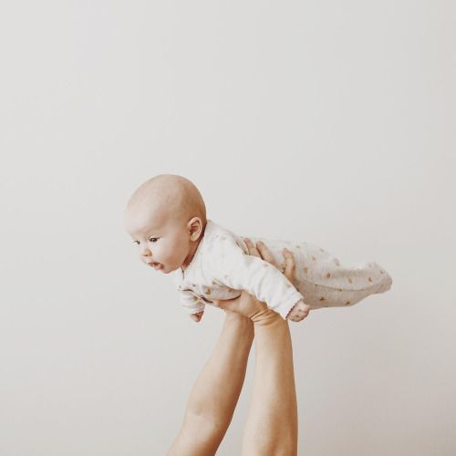 June 7th, our Muse of the day...everyone should feel like they can fly, why not from the beginning!!! Spread your wings and soar little one!!!