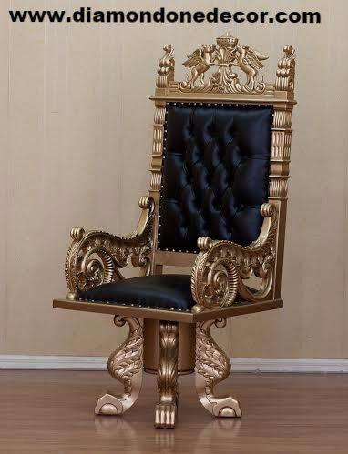 Best 25+ King throne chair ideas on Pinterest | King's ...