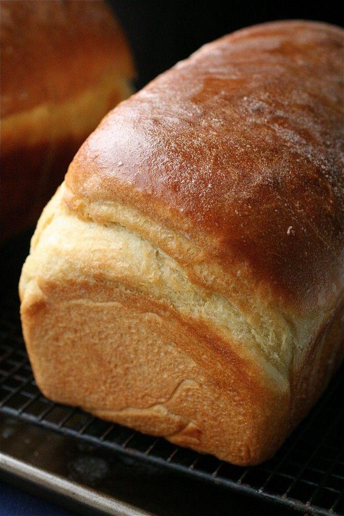 Pain de mie pains pinterest fait maison recettes - Recette sandwich pain de mie ...