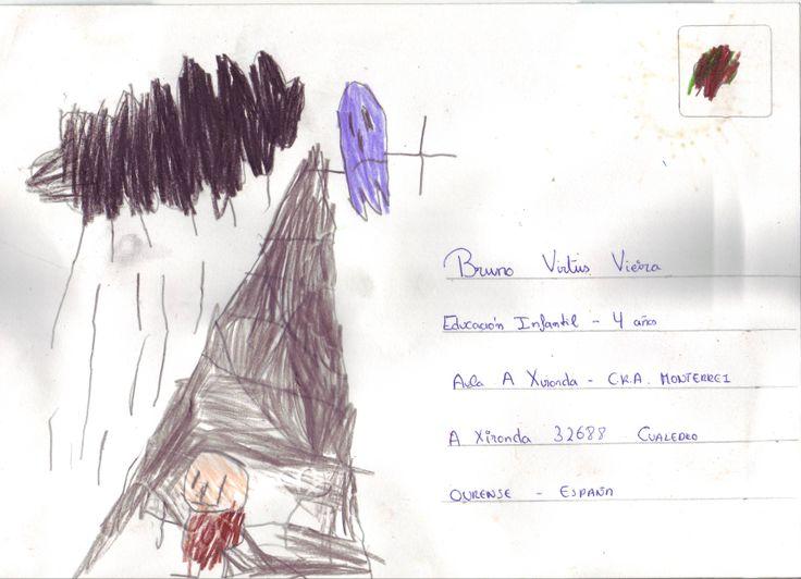 BRUNO VIRTUS VIEIRA. CUALEDRO- OURENSE (España)