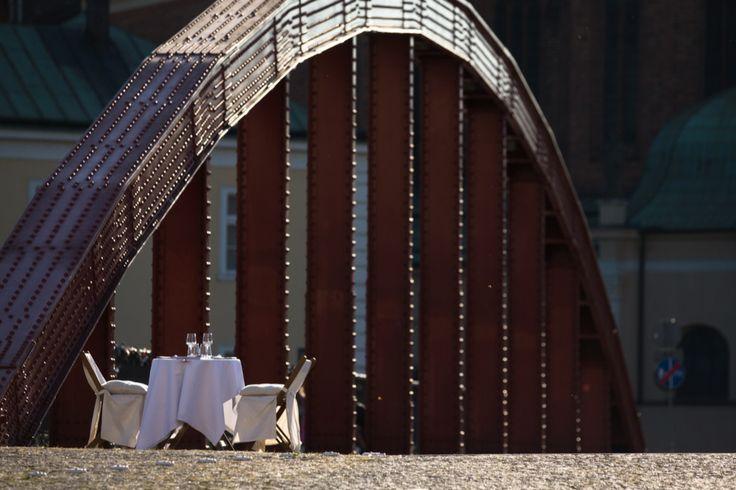 Poznan Poland, Most Jordana [fot. Poznan Film Commission]