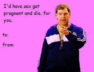 37 Awesomely Bad  Valentines