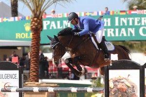 ▶▶ Alvaro de Miranda de Brasil sigue consolidándose como el más rápido en jornada protagonizada por los latinos ◀◀  Más Información - http://www.tumundoecuestre.com/…/alvaro-de-miranda-de-bras…/  #TuMundoEcuestre #Ecuestre #EcuestreOnline #SaltoEcuestres #NoticiasEcuestres #Noticias #Ecuestres #Equestrian #HorseCompetitions #HorseShowJumping #EquestrianJumping #AlejandroPacheco #Deportiva #Venezolana #LatinAmerica