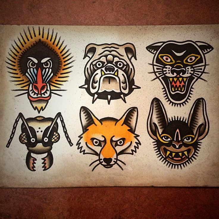 40 best tattoo ideas biitch images on pinterest tattoo for Traditional tattoo flash
