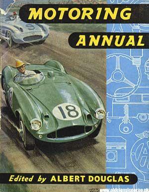 Motoring Annual