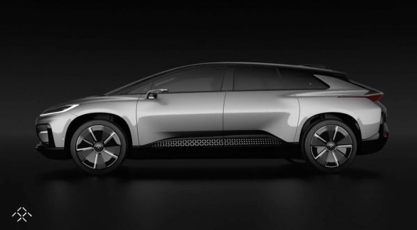 Electric car startup unveils 'new species' of vehicle - http://phys.org/news/2017-01-electric-car-startup-unveils-species.html?utm_source=nwletter&utm_medium=email&utm_campaign=daily-nwletter