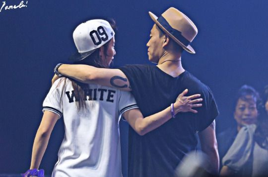 Monday Couple for real