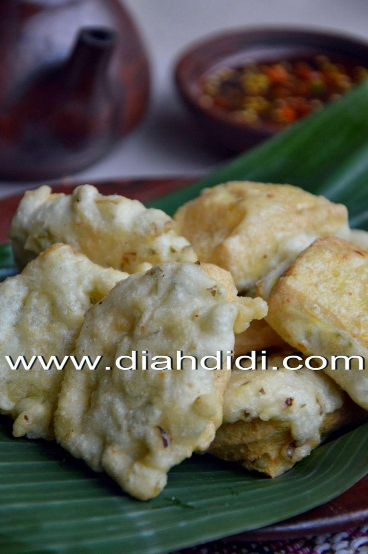 Diah Didi's Kitchen: Tahu Pletok